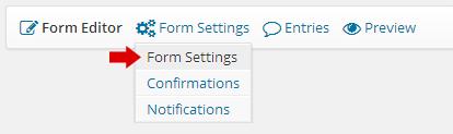 gf-settings