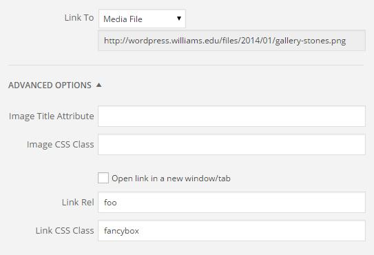 fancybox-settings