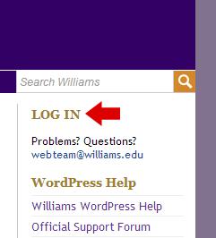 sites-login